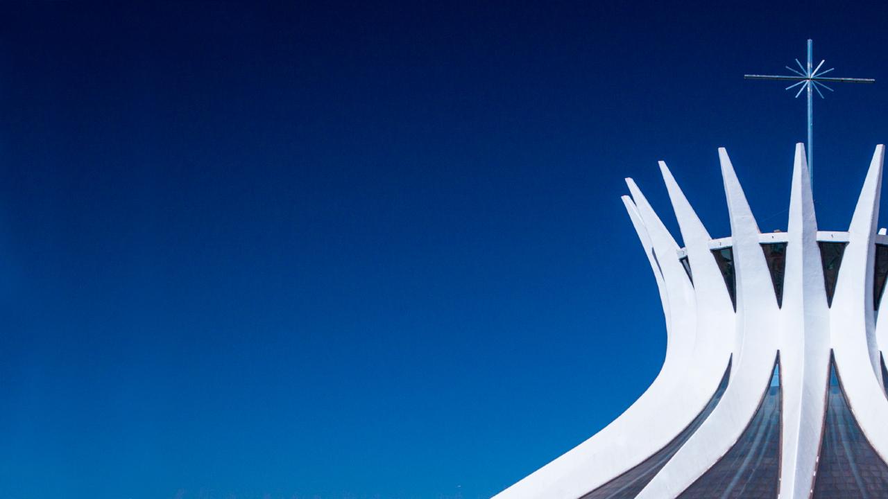 Home Slider 03 – Brasília